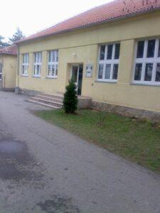 Подручна одељења - Љувинић